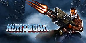 Huntdown - [Nintendo Switch]